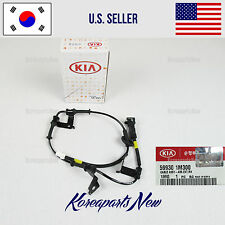 CABLE FOR SENSOR ABS REAR WHEEL RIGHT (PASSENGER) 599301M410 KIA FORTE 2009-2013