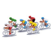 Norev 318991 Cyclistes Jeu Vélo de course Nouveau! °