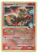 Reverse Holo Arcanine G 2009-10 League Promo 15/147 Pokemon Card