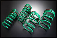 Tein S-Tech Lowering Springs - Mazda MX5 1.8 1999-05
