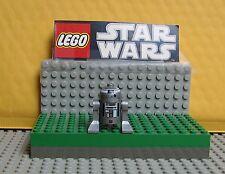 """STAR WARS LEGO LOT MINIFIGURE--MINI FIG--"""" DROID  R2-Q2----7915  """""""