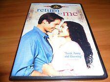 Return to Me (DVD, Widescreen 2009) David Duchovny, Minnie Driver Used