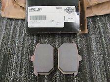 OEM HARLEY-DAVIDSON XL / SOFTAIL / FX / FXR REAR BRAKE PAD KIT / 44209-82A