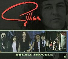Double Trouble by Gillan/Ian Gillan (CD, Mar-2007, Edsel (UK))