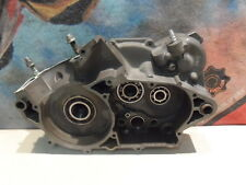 1999 KTM SX 250 RIGHT ENGINE CASE  (B) 99 SX250