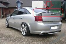 OPEL VECTRA C (2002-2008) GTS/OPC LOOK  REAR BOOT / TAILGATE /  SPOILER