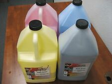 4 BULK Toner Refill for Brother HL-L8250CDN HL-L8350CDW TN331 336 - Total 4,000g