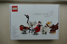 Lego Hub Birds 4002014 rare not-for-sale set new in sealed box (2014)