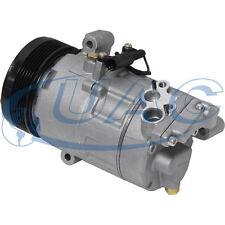 UAC NEW AC CWV617 COMPRESSOR CLUTCH 30005 FIT 2012-2013 BMW X1 xDrive28i L4 2.0L