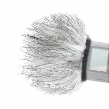 Movo Deadcat Windscreen for Zoom H2n H4n Pro H5 H6 Tascam DR-40 DR-05 Recorder