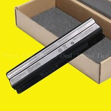 Laptop Battery fr Medion Akoya E6313 P6512 E1311 E1312 Mini E1315 Medion MD97107