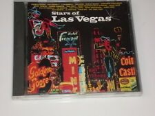 STARS OF LAS VEGAS CD MIT LIZA MINNELLI / TOM JONES / KENNY ROGERS / PAUL ANKA