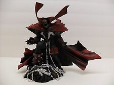 "McFarlane Toys ""Spawn with Chains"" Issue 85 Cover Art Loose Action Figure Statue"