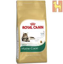 10 kg Royal Canin Maine Coon Adult Premium Katzenfutter für Katzen großer Rassen