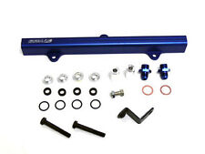 OBX Blue Aluminum Fuel Injection Rail Fit MR2 3S-GTE SW20 3rd Gen Cylinder Head