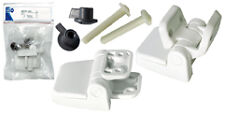 KIT CERNIERE  PER SEDILI TOILETTE WC REGULAR JABSCO ACCESSORI NAUTICA BARCHE