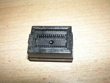 28pin ZIF  IC test socket    made by Wells    Z570