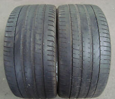 2 GOMME ESTIVE PIRELLI PZERO TM n1 295/35 r21 107y dot1613/3011 Top