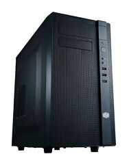 Intel Haswell Custom PC Core i7-4790K 4.4GHz 16GB RAM 250GB SSD Windows 7 8.1