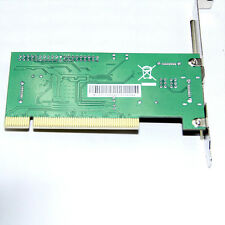 VIA VT6421 3 Port SATA Serial ATA + 1 IDE PCI I/O Controller PC Adapter Card BLS