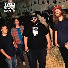 TAD - 8-WAY SANTA (DELUXE EDITION)  CD NEU