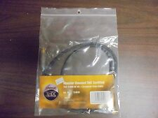 Monster Standard THX Certified THX V100R NF 4ft Composite Video Cable