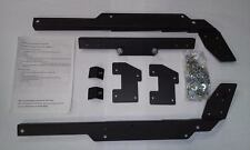 08-10 ford superduty front end swap conversion bracket kit f250 f350 f450 nose