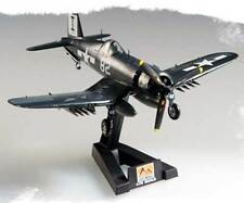 Easy Model F4U-1 Corsair VMF-511 USS Block Island Fertigmodell 1:72 + Standfuß