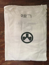 Branded Base Center Icon T-SHIRT mens 2XL white MAG621 by MAGPUL