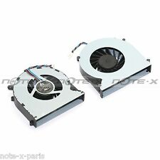 VENTILATEUR CPU COOLING FAN for Toshiba Qosmio X870 X875
