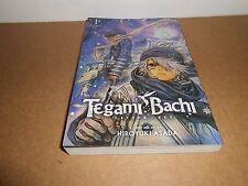 Tegami Bachi Vol. 1 by Hiroyuki Asada VIZ Manga Graphic Novel Book in English