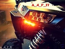 HIGH VISIBILITY LED Turn Signal Light Kit Polaris Razr Ranger 900 XP .