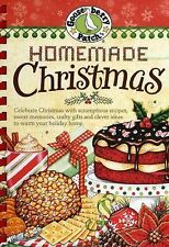 Seasonal Cookbook Collection: Homemade Christmas : Tried and True Recipes,...