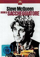 DVD NEU/OVP - Der Gauner - Steve McQueen