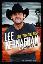 Boy From The Bush,    By Lee Kernaghan,   GC-VGC~LG~H/C~D/J    FAST~N~FREE POST
