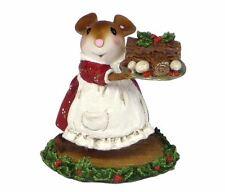 Wee Forest Folk M-554 Bouche de Noel