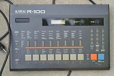 RARE Vintage Digital Drum Machine KAWAI R-100