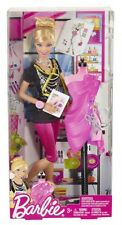 Barbie I Can Be… Fashion Designer Doll