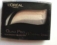 L'Oréal Colour Appeal Quad Pro Eyeshadow - No.303 Beige Taupe