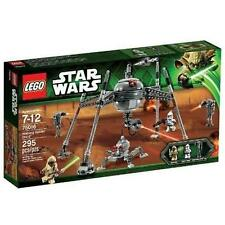 LEGO Star Wars HOMING SPIDER DROID 75016 New Sealed Retired Set Clone