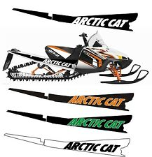 ARCTIC CAT TUNNEL GRAPHIC WRAP M 5 6 8 800 1000 SNO PRO 128 141 153 162 M6 M8 2