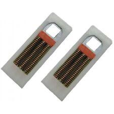 1 X Par de muelles de recambio/cassettes de resorte para UPVC Manijas De Las Puertas
