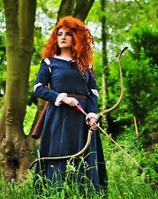 TAKEDOWN Brave Merida Bow, Quiver, and Arrows