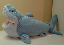 "Disney Finding Nemo Bruce  Shark 20"" Plush Stuffed Animal Toy boys girls"