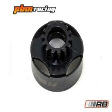 RB Products Lightened 14t Vented Clutch Bell For 1/8th Buggy / Truggy RB-0230415