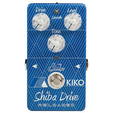 Suhr Kiko Loureiro Signature Shiba Drive Reloaded Overdrive Guitar Effects Pedal