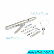 AA Pro: Dental Crown Bridges Remover Automatic Kit Gun Dentist Lab Equipment