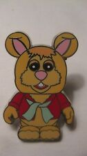 Disney Pin Vinylmation The Mystery Bunny From Walt Disney World 2010      pin505