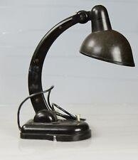 ORIGINAL Russland Bakelitlampe/Schreibtischlampe Modell SIGMA UdSSR KGB NKWD
