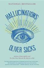 Hallucinations by Oliver W Sacks (Paperback / softback, 2013)